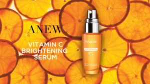 avon anew vitamic c