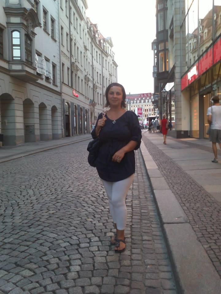 Carla Valche - Avon Germania