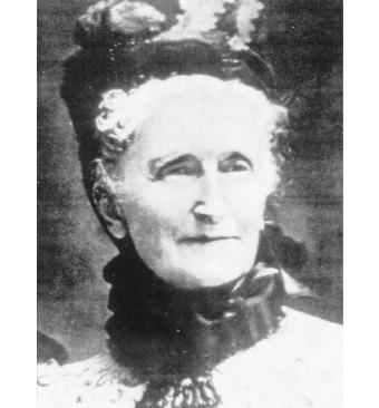 LADY ALBEE AVON
