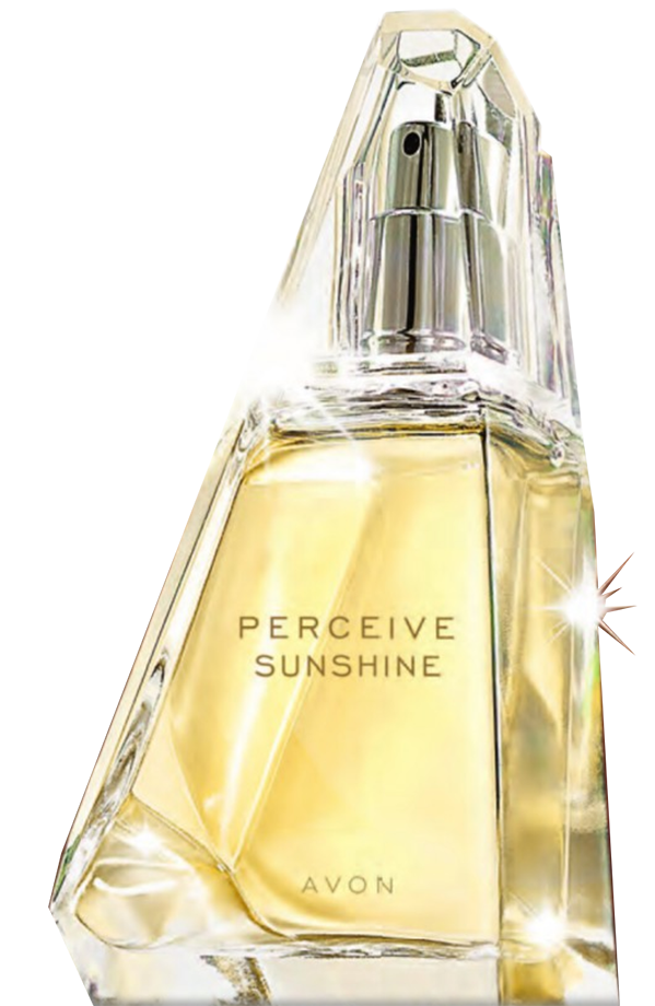 PERCEIVE SUNSHINE PNG C10-MIC