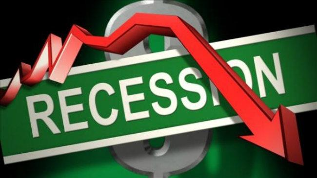 Recessions istoria avon