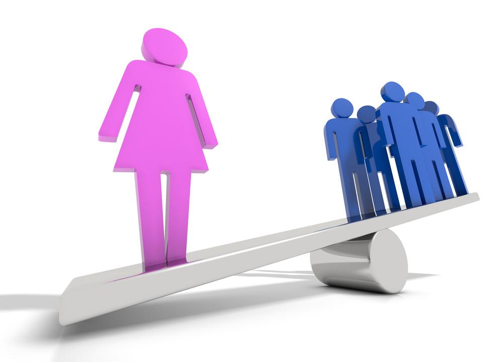 drepturile femeilor vs barbati